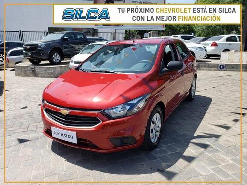Chevrolet Joy 2022 Rojo 0km