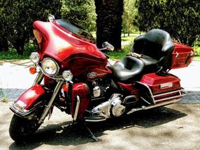 Ultra Classic 2009 1584cc Harley Davidson