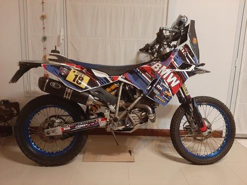 Bmw 450 2012