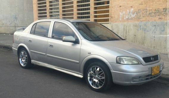 Chevrolet Astra Gls 2001