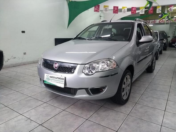 Fiat Palio Palio 1.4 Weekend Attracitive