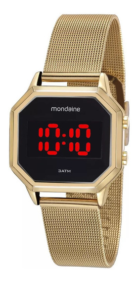 Relógio Mondaine Feminino 32094mpmvde1 Digital