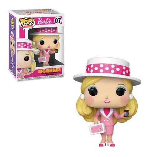 Imagen 1 de 1 de Figura Funko Pop, Barbie Business - 07