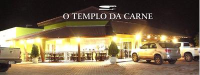 Alugo Restaurante Em Tres Lagoas