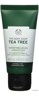 Locion Facial The Body Shop Tea Tree Importado W15