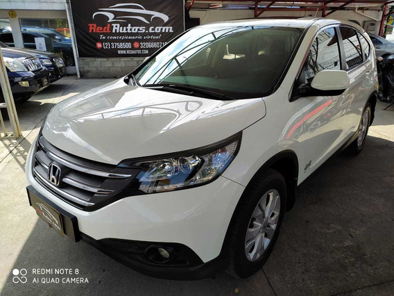 Honda Crv 2014 Ex 4x4 At 2400cc Ct