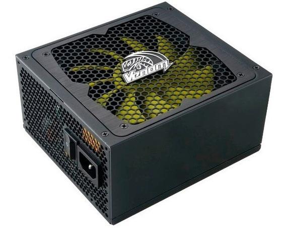 Fonte Real Akasa Venom 1000w Modular 80 Plus Gold