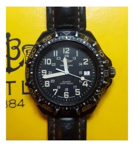 Relógio Breitling Chrono Colt 300mt