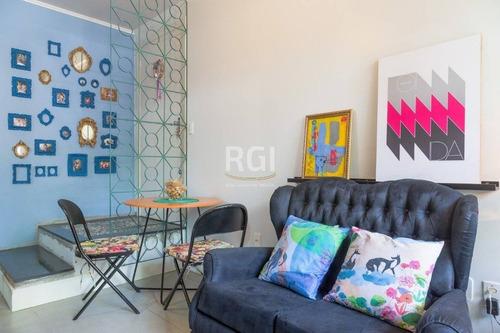 Apartamento Independência Porto Alegre - 7066