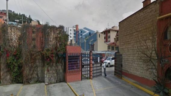 Departamento En Calacoaya, Atizapan, Edo Mex. Remate Bancario