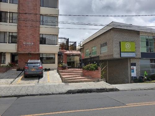 Venta Apartamento Edificio Portobello