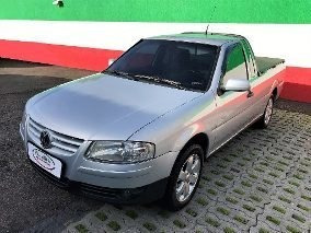 Volkswagen Saveiro 1.6 Mi Super Surf Cs 8v Flex 2p Manual