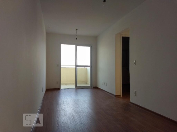 Apartamento Para Aluguel - Demarchi, 2 Quartos, 52 - 893093487