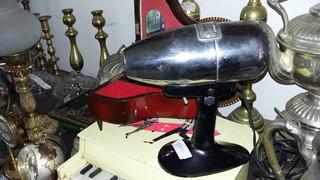 Secador De Cabelo Antigo 110 V Funcionando