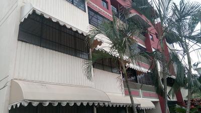 Apartamento En Campo Alegre Turmero Ndd 19-11221