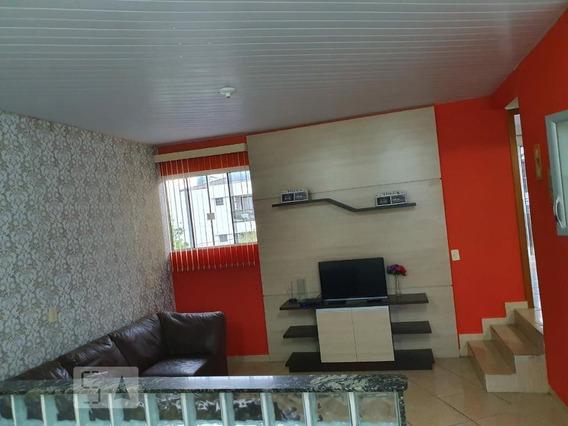 Casa Para Aluguel - Ingleses, 2 Quartos, 100 - 893113262