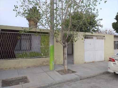 Casa En Venta Col. Las Brisas Lerdo , Dgo.
