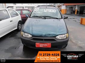 Fiat Strada 1.6 Mpi Lx Ce 16v 2000