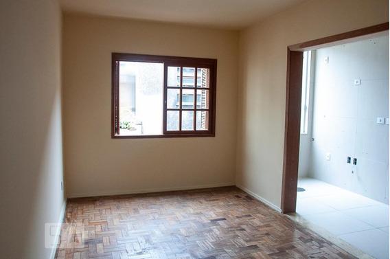 Apartamento Para Aluguel - Santana, 1 Quarto, 39 - 892996081