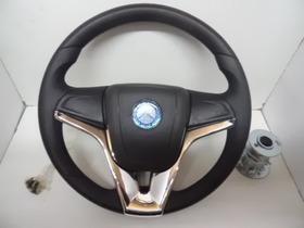 Volante Cruze Cromado Mercedes Benz Sprinter 310 311 312 410