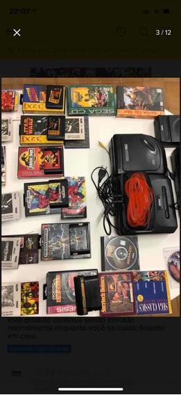 Sega Cd , Mega Cd , 32x Mega Drive