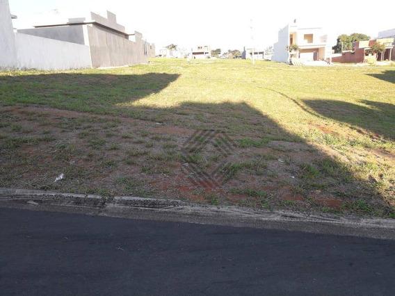 Terreno À Venda, 200 M² Por R$ 100.000,00 - Jardim Novo Horizonte - Sorocaba/sp - Te5457