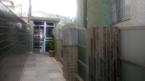 Apartamento Com Area Privativa Bairro São Lucas - Pr1965