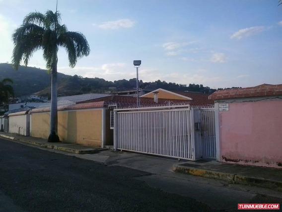 Casas En Venta Charallave- Vista Linda Mo A25