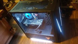 Core I7 8va Gen Hexacore 16gb Ram 2tb Geforce Gtx1070 8gb