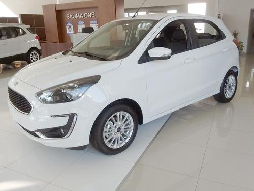 Nuevo Ford Ka 1.5 Sel 5 Puertas   0km
