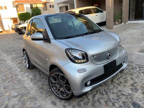 Smart Fortwo 1.0 Passion Mt 2018