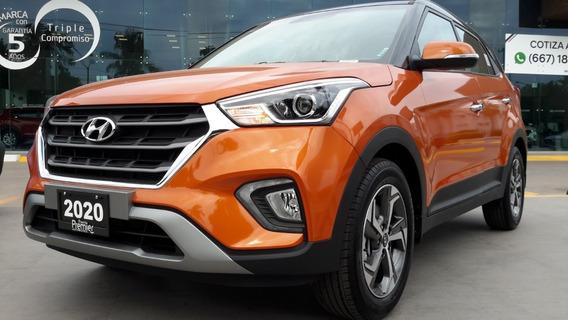 Hyundai Creta Limited At 1.6