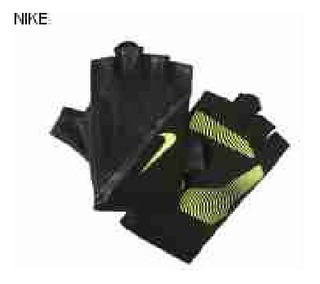Luva Nike Speed For Crossfit Training Masculina