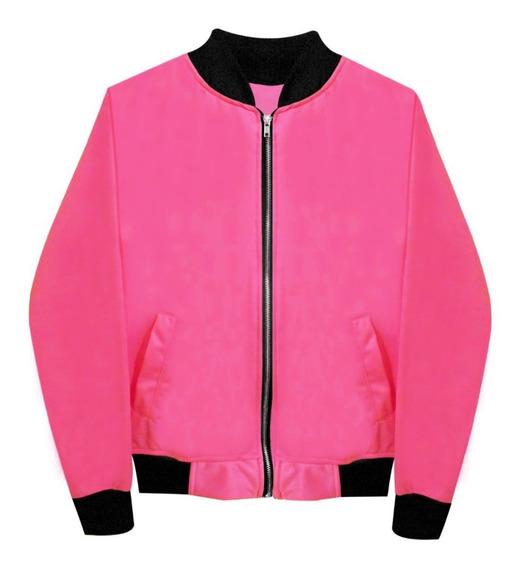 Chamarra Bomber Jacket Vino-negra-rosa-camo-morada-azul