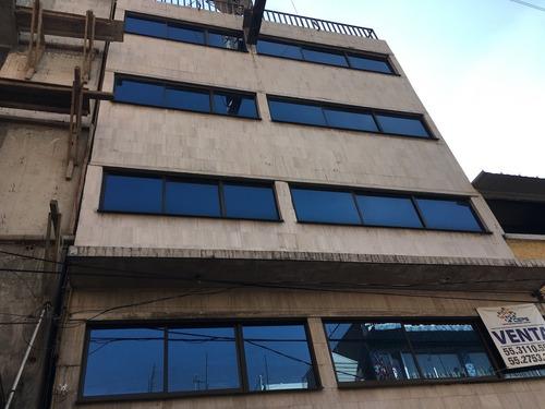 Imagen 1 de 16 de Edificio En Venta Colonia Obrera