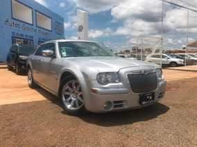 Chrysler 300c 2006 Plata V8