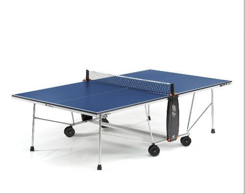 Mesa De Ping Pong Indoor Cornilleau Cod. Co131600