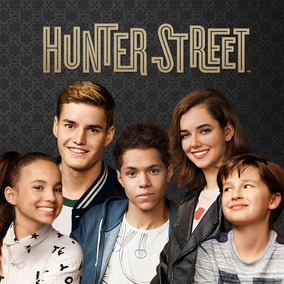 Hunter Street 2 Temporadas Dub