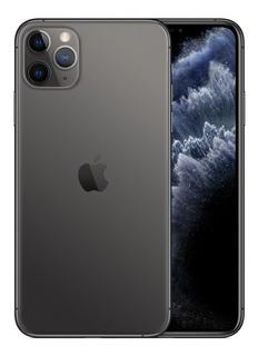 Apple iPhone 11 Pro 256 Gb Gris Espacial 4 Gb Ram Liberado