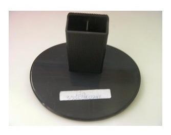 Lote 7 Unid Base Pé Monitor Lcd Lg Flatron L1552 L1553 L1753