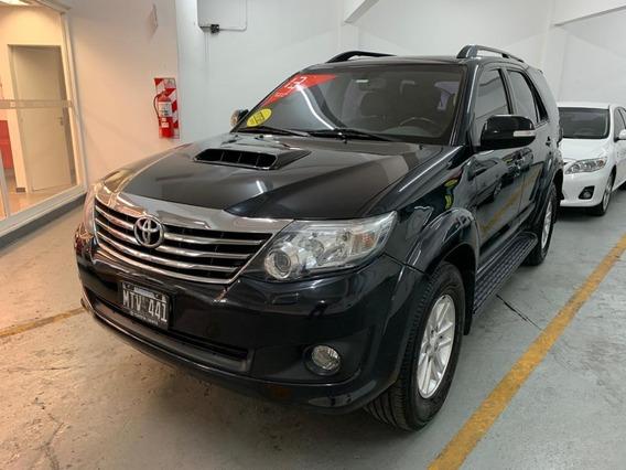 Toyota Sw4 Automatica Pocos Kms, Services Oficiales, Nueva