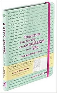 Diario Novela: Anne Of Green Gables