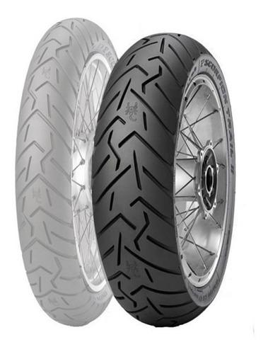 Cubierta Pirelli 170 60 17 Scorpion Trail 2 72v Tl Gi Cuotas