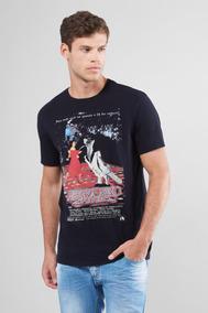 Camiseta Est Pf Embalos De Sabado Reserva
