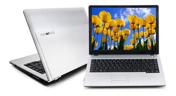 Notebook Usado Positivo Sim+ Pentium Dual 2.16ghz + 4gb Ram
