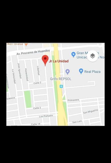 Departamento Los Olivos