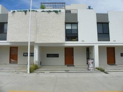 Zenith Residencial-mileto Con Roofgarden, En Mariano Otero, Zona Sur