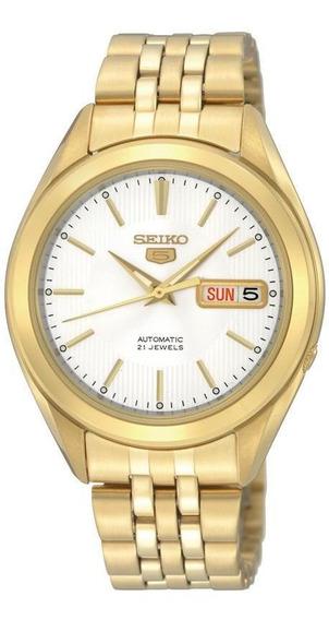 Reloj Seiko Seiko 5 Snkl26k1 Caballero