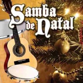 Samba De Natal - Cd