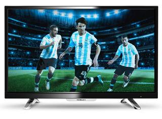 Tv Led Noblex 24 24x4000 Hd Cuotas